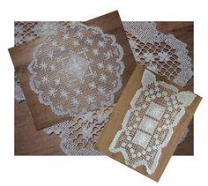 Promotional #Offer! Vintage Mondano Netting   Doily Antique Lace   Placemat   Table Top Decoration   Collectors is available at $14.00 https://www.etsy.com/listing/217158575/vintage-mondano-netting-doily-antique?utm_source=socialpilotco&utm_medium=api&utm_campaign=api  #housewares #homedecor