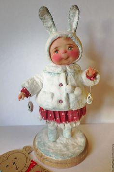 Купить авторская кукла Зоюшка - авторская кукла, кукла авторских работ, авторская ручная работа