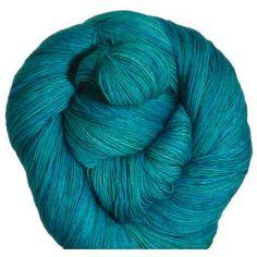 Madelinetosh Prairie Yarn - Nassau Blue
