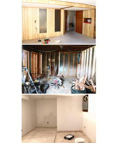 Basement #Renovation Tips and Advice - Squirrelly Minds