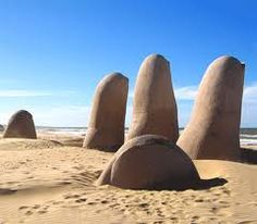 Punta Del Este.  Can't wait to go back!