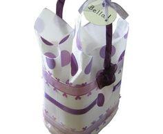 Reciclagem com Caixa de Leite para Páscoa | Reciclagem no Meio Ambiente