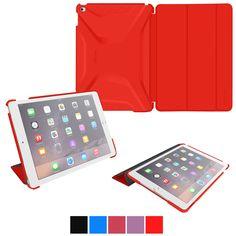roocase Optigon Case for Apple iPad Air 2 #RC-APL-AIR2-OPT-SS