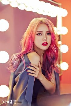 Pony (Korean makeup artist)