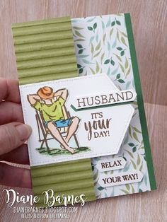 Handmade cards for guys-males using Stampin Up A Good Man, Stitched Nested Labels dies and Garden Lane paper from Stampin Up Annual Catalogue. Made by Di Barnes Independent Stampin Up! Demonstrator in Sydney Australia SydneyStamper colourmehappy Birthday Cards For Friends, Handmade Birthday Cards, Friend Birthday, Handmade Cards, Guy Birthday, Tri Fold Cards, Birthday Sentiments, Creative Class, The Better Man Project
