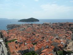Dubrovnik, you are wonderful