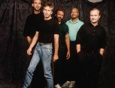 Rock Band Genesis 1992