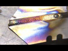 TIG Welding Tips & Lincoln Tig Welder Survey - YouTube