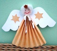 vánoční dekorace z papíru - Hledat Googlem