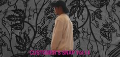 +CUSTOMER'S SNAP Vol.14+ http://totallyunderwaterclub.com/blog/?p=2223  #snap #fashion #street #japan #cool #kawaii