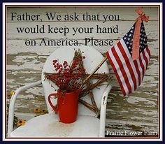 God & America♥