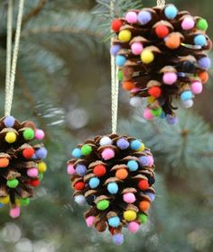 Top 30 Lovely and Cheap DIY Christmas Crafts Sure to Wow You Again, it is . - edeber - Top 30 Lovely and Cheap DIY Christmas Crafts Sure to Wow You Again, it is that joy time of th - Cute Christmas Gifts, Christmas Crafts For Kids, Handmade Christmas, Christmas Christmas, Summer Crafts, Beautiful Christmas, Holiday Crafts, Christmas Ideas, Thanksgiving Crafts