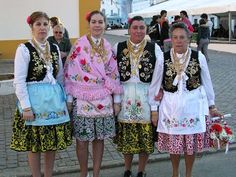 trajes tradicionais  - Alto Alentejo Enjoy Portugal www.enjoyportugal.eu