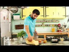 Χωριάτικη πίτα με αρνί και βασιλικό - YouTube Kitchen, Youtube, Home, Cooking, Kitchens, Ad Home, Homes, Cuisine, Youtubers