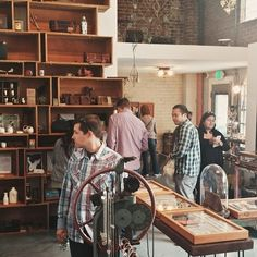 food craft institute oakland - Google Search