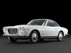 1963 Lancia Flaminia Speciale