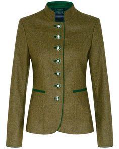 LODENFREY   Lodenfrey Trachten-Jacke 449,00 € www.lodenfrey.com