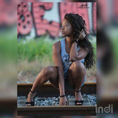 Model | Singer | Dancer: Mz Namor- Georgia, USA #college #photography #dance #music #video #nofilter #DoItBig #NMG Georgia, Model, Dancer, College, Wonder Woman, Culture, Actresses, Actors, Superhero
