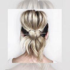 181 Mejores Imagenes De Peinados En 2019 Easy Hair Party