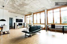 Full Luxurious Berlin-Mitte Loft in Berlin