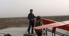 Super-maneuverable drone airplanes are coming