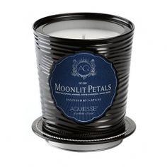 Aquiesse Moonlit Petals Tin Candle