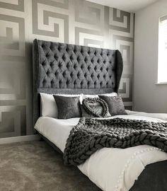 Mrs Versace Theme Pillow Case-Versace-Pillowcase-Adult Decor-Bedroom Decor Adults Room