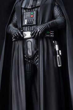 Star Wars Episodio Iv, Kotobukiya Star Wars, Darth Vader, Episode Iv, A New Hope, Sound Effects, Star Wars Episodes, Lightsaber, Jack Frost