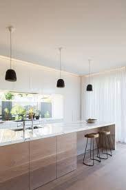 Risultati immagini per cucine con isola stile scandinavo moderno