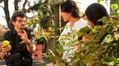 """O documentário """"Ecohabitat – Sustentabilidade em Acão"""", do diretor Paulo Perez ganha exibição especial nesta quarta-feira, 20, na Sala de Cinema da Subprefeitura de Itaquera, às 15h, com entrada Catraca Livre."""