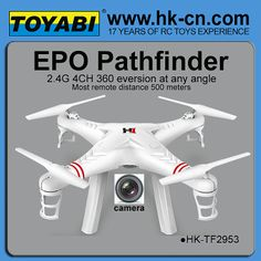 RC Pathfinder version new type remote control shaft 2.4g rotor rc model ufo flying saucer