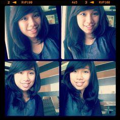 #me #girl #instamood #instadonesia - @reginapitupulu- #webstagram