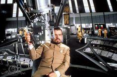 James Bond: 007's villain - Sir Hugo Drax - Moonraker (1979)
