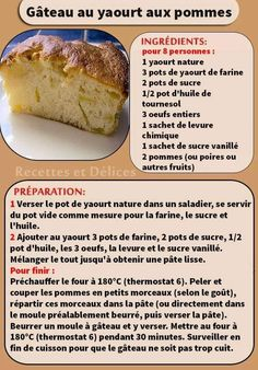 Diet Recipes, Cake Recipes, Dessert Recipes, Food N, Food And Drink, Creme Brulee French Toast, Happy Foods, Food Hacks, Yummy Food