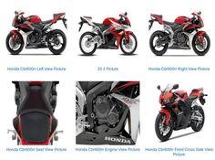 View Honda Cbr600rr Pictures. Check out all Honda Cbr600rr Photos and Honda Cbr600rr images