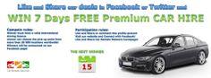 Car Rental Deals, Premium Cars, Price Comparison, Website