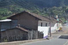 San Lorenzo, Nariño.