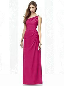 After Six Bridesmaid Dress 6688