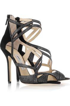 Stunning Women Shoes, Shoes Addict, Beautiful High Heels Jimmy Choo