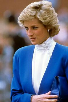 Diana, Princess of Wales opened the Splash Leisure and Fitness Centre on May 11, 1988. Some 4,000 people lined the streets for the event.
