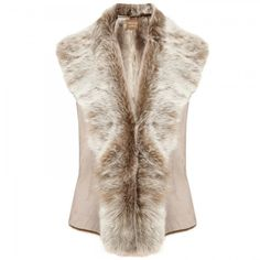 The best gilet I have ever tried on