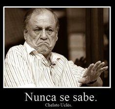 Famosa frase de chelato ex entrenador de la seleccion nacional de football de Honduras!!!