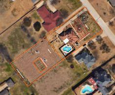 Aerial View | XLT Homestead