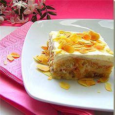 Νοστιμιές της Γιαγιάς: Ονειρεμένο γλυκό με κρέμα!