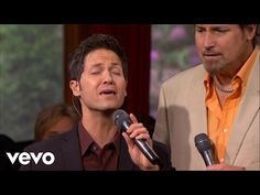 Bill & Gloria Gaither - He Is Here [Live] ft. Gaither Vocal Band - YouTube