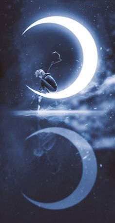 Jack Frost in the Winter Moon Art Disney, Disney Kunst, Cute Disney Wallpaper, Cartoon Wallpaper, Jack Frost And Elsa, Disney Background, Rise Of The Guardians, Galaxy Wallpaper, Go Wallpaper