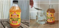 Apple cider vinegar is an extremely potent ingredient, with a variety of medicinal properties, which support health in numerous ways. Apple Cider Vinegar Benefits, Organic Apple Cider Vinegar, Vinegar With The Mother, Vinegar Uses, Blood Pressure Remedies, Hormonal Acne, Baking Soda, Weight Loss, Change