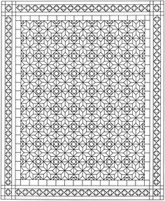 Welcome to Dover Publications  Creative Haven Mosaic Tile Designs Coloring Book