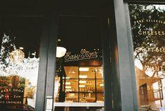 Easy Tiger, a bake shop and beer garden in Austin, Texas