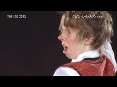 ケビン・レイノルズ / Kevin Reynolds ~ THE ICE 2013 - YouTube